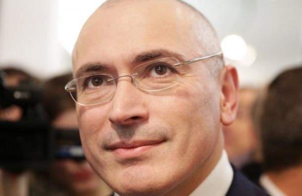 Ходорковский об обвинениях Генпрокуратуры: Мне жаль Путина