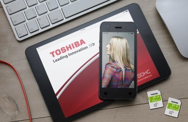 Компания Toshiba ушла с российского рынка