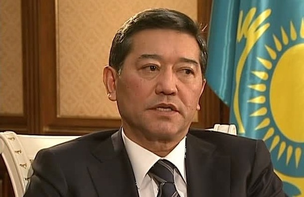 Бывшего премьера Казахстана приговорили к 10 годам за коррупцию