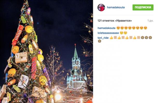 «Принц Египта», сбежавший из «Цирка в Автово», вернулся в Россию