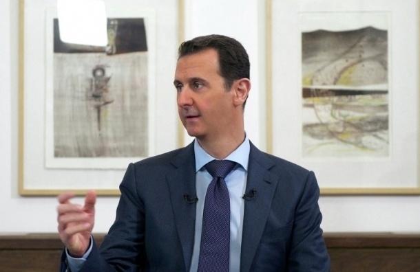 СМИ: Россия готова к отставке Асада