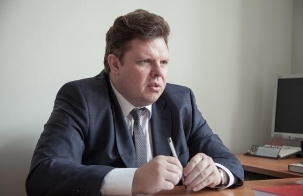 Депутат Марченко наехал на «Мемориал»