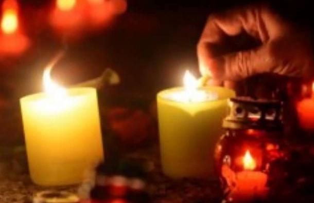 Траур объявлен в Воронежской области 14 декабря
