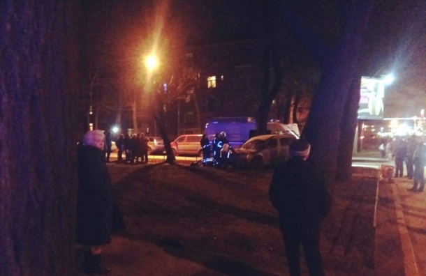Первые подробности смертельной аварии на Стачек рассказывают очевидцы