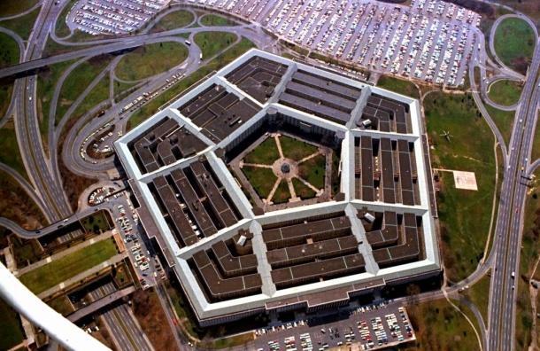 Глава Пентагона без предупреждения прибыл в Афганистан