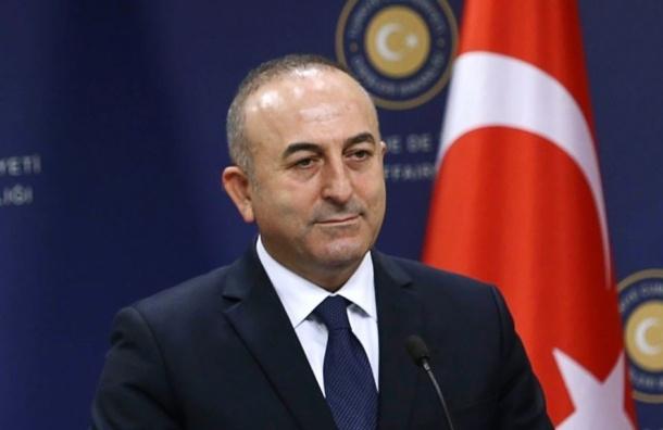 Турция призвала Россию отменить экономические санкции