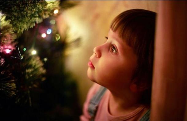 Подарка ребенку не будет - без Вас!