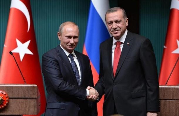 СМИ: Россия готовится расширить санкции против Турции