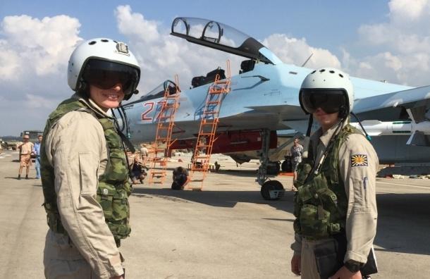 Официальные лица США признали успех российской операции в Сирии