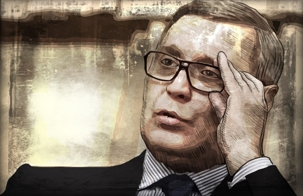 Экс-премьер Касьянов может возглавить оппозицию на выборах в Госдуму