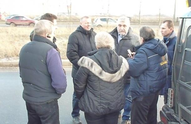 Расторгуев: Иду в Москву смотреть «Улитку»