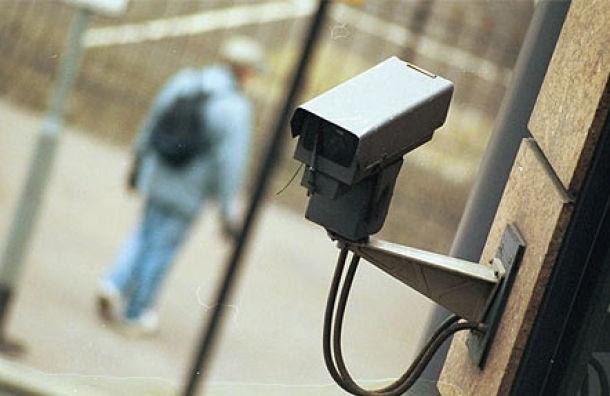 Камеры в Москве начнут фиксировать выезд за стоп-линию