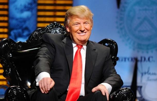 Кандидат в президенты США Дональд Трамп оценил комплимент Путина