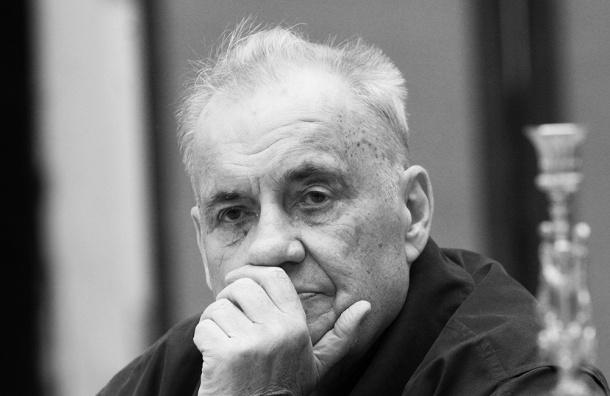Проститься с Эльдаром Рязановым можно будет в Центральном доме литераторов