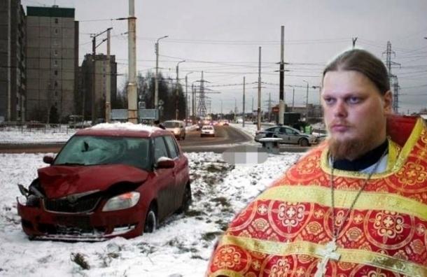 Мэр Петрозаводска в шоке от аварии  с участием пьяного священника