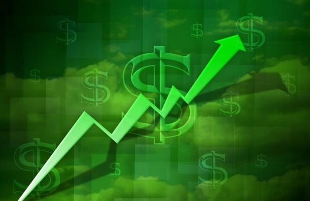 Курс доллара впервые с сентября превысил 68 рублей