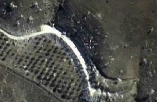 Россия в Сирии уничтожила за сутки больше 200 объектов ИГИЛ