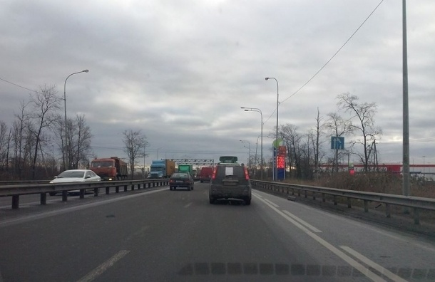 Экс-депутат Гуляев дальнобойщикам: Власть объявила нам войну