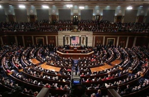 Конгресс США договорился о снятии эмбарго на экспорт нефти