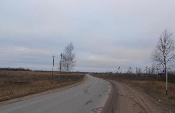 Семь петербуржцев пострадали в ДТП под Псковом