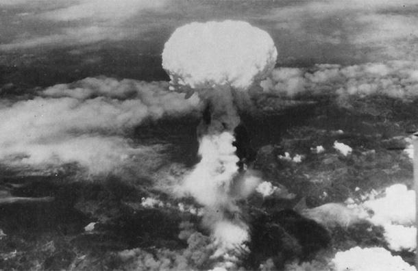 США рассекретили данные о целях ядерных ударов в СССР