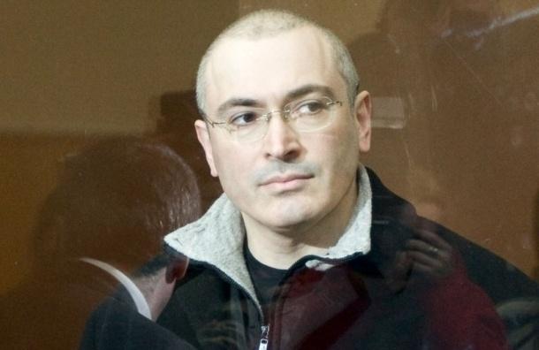Ходорковскому предъявлено обвинение в деле об убийстве мэра Нефтеюганска Петухова