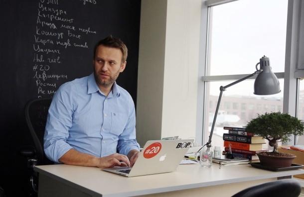 Бывшая жена замгенпрокурора подала в суд на Навального за обвинение в связи с криминалом