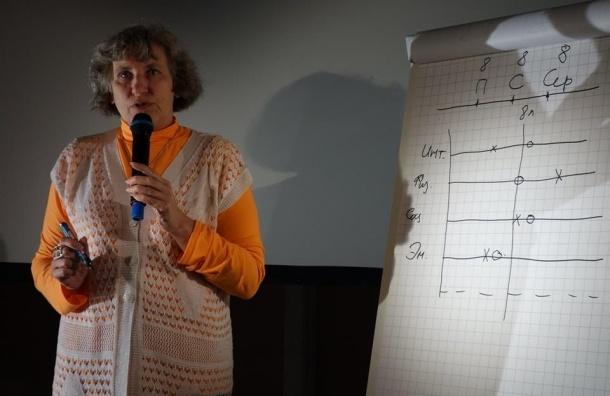 Катерина Мурашова: «Не надо ничего из себя строить: дети примут вас любыми»