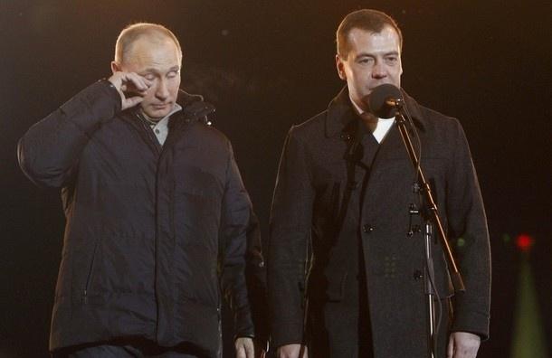 Путин продлил сокращение своей зарплаты в 2016 году