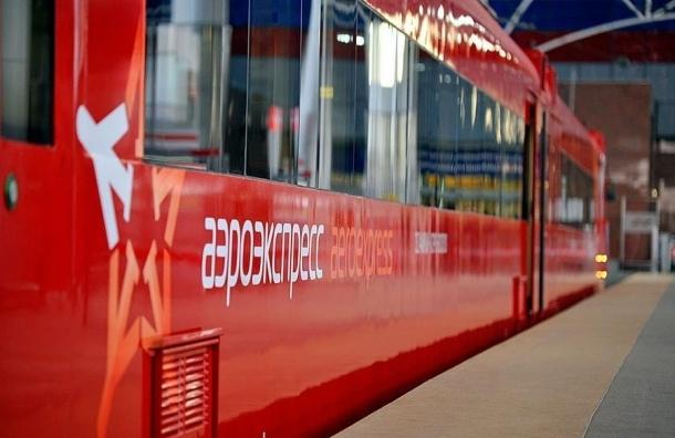 Петербург получил кредит в 10 млрд на строительство «Аэроэкспресса»
