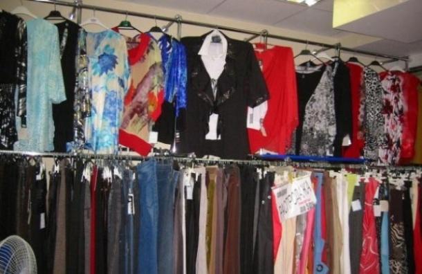 Минпромторг хочет ограничить импорт турецкой одежды