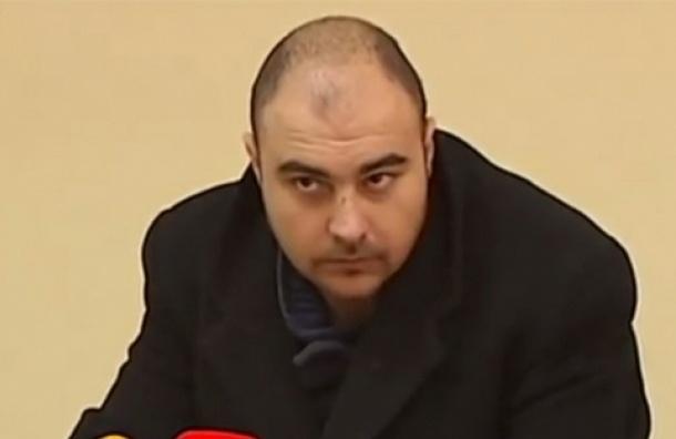 Россиянина, избитого в СБУ, гримировали несколько часов