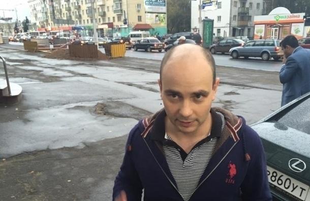 Пивоварову предъявлено обвинение в окончательной редакции