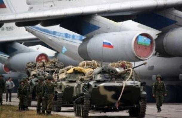 Российские военные пробудут в Сирии как минимум до сентября 2016 года