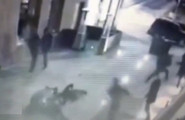 Подозреваемых в стрельбе в Москве задержала полиция