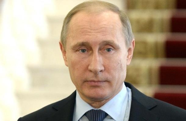 Путин хочет посмотреть нарушали закон дети Чайки или нет