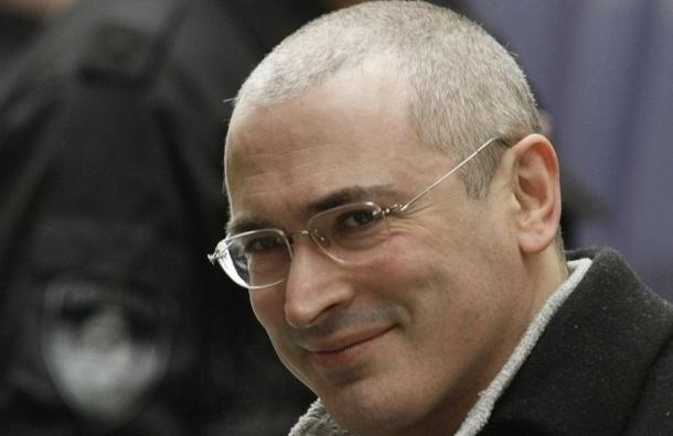 СК вызвал Ходорковского на допрос «по делу Пичугина»
