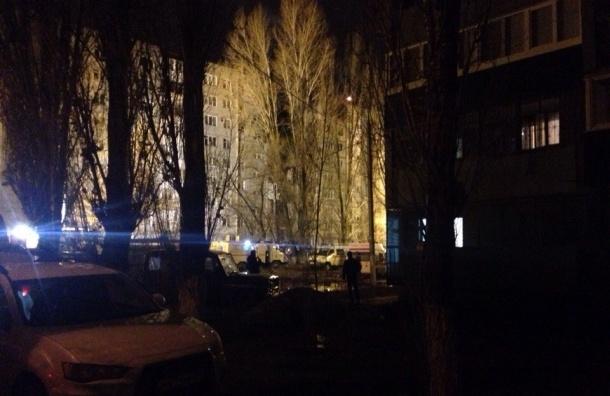 Установлена личность погибшего в квартире, где взорвался газ в Волгограде