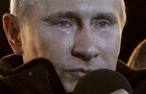Опрос: Путин самый популярный в собственной стране мировой лидер