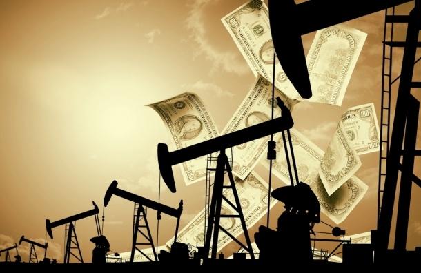 Немецкие аналитики считают, что нефть упадет ниже 40 долларов