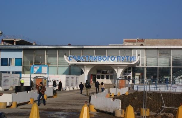 Пассажиры аэропорта Калининграда эвакуированы из-за звонка о бомбе