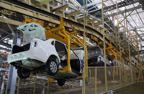 «АвтоВАЗ» не будет выпускать автомобили месяц