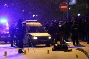 Расстрелянный в центре Москвы мужчина оказался бизнесменом из Дагестана
