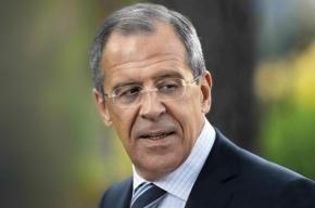 Лавров рассказал, что большинство членов ЕС в личных беседах признают ошибкой конфликт с РФ
