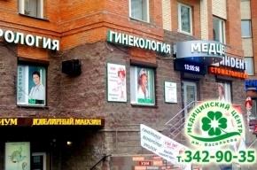 Акция Анализы Приморский Курортный район