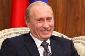 Путин о разборке между Саакашвили и Аваковым: Это трагикомедия