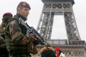 Очередной теракт предотвратили во Франции