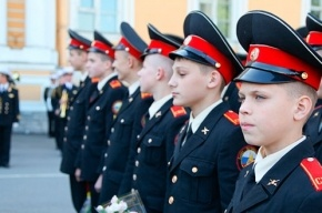 Обучение в Суворовских училищах могут начать засчитывать за выслугу лет