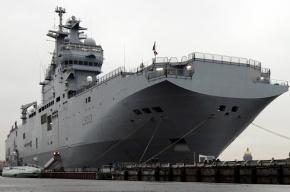 Россия заработала на контракте по Мистралям в три раза больше, чем потратила