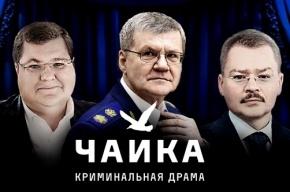 ФБК пожертвовали 3,5 млн рублей за фильм про Чайку